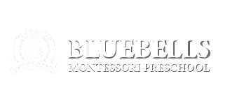 Bluebells Montessori Preschool Logo